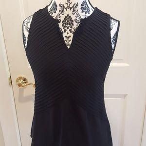 Limited black dress shirt size XS